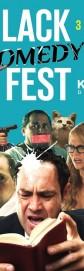 Black Comedy Fest