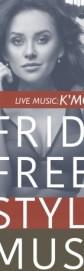 Friday Free Style Music