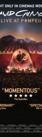David Gilmour: Live At Pompeii