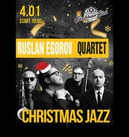Ruslan Egorov Quartet «Jazz about Love»