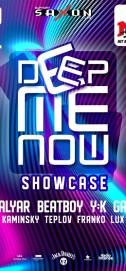 "30.11.2019 сб ""Deep me now showcase""by NRJ"