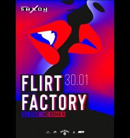 "30.01.2020 чт  ""FlirtFactory"""