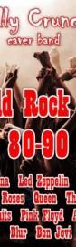 World Rock Hits 80-90