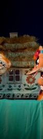 Котик и Петушок